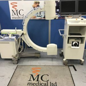 Siemens Siremobil Compact L 2006 Model mc medical mike craven medical medical devices medical equipment used medical second hand medical medical components medical spares medical parts