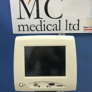 BMEYE Nexfin Blood pressure Monitor mc medical mike craven medical medical devices medical equipment used medical second hand medical medical components medical spares medical parts