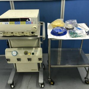 Eschmann TD850 Diathermy mc medical mike craven medical medical devices medical equipment used medical second hand medical medical components medical spares medical parts