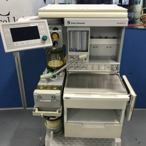GE Datex Ohmeda Aestiva 5 Anesthesia Machine mc medical mike craven medical medical devices medical equipment used medical second hand medical medical components medical spares medical parts
