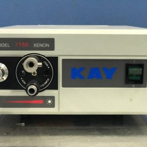 LUXTEC KAY XENON 7150 LIGHT SOURCE mc medical mike craven medical medical devices medical equipment used medical second hand medical medical components medical spares medical parts