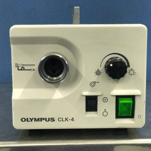 Olympus CLK-4 light source mc medical mike craven medical medical devices medical equipment used medical second hand medical medical components medical spares medical parts