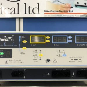 Arthrex OPES electrosurgical generator mc medical mike craven medical medical devices medical equipment used medical second hand medical medical components medical spares medical parts
