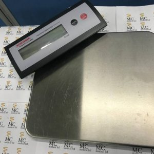 Soehnle Professional 150 KG , Platform Scales mc medical mike craven medical medical devices medical equipment used medical second hand medical medical components medical spares medical parts