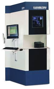 Hamilton Storage Sample Access Manager mc medical mike craven medical medical devices medical equipment used medical second hand medical medical components medical spares medical parts