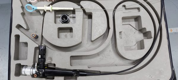 Pentax BS-LH1 ENDOSCOPE AND LIGHT SOURCE mcmedical mike craven new used medical equipment parts spares