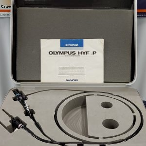 Olympus HYF-P Hysteroscope mcmedical mike craven new used medical equipment parts spares