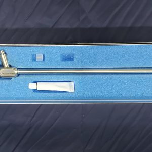Henke Sass Wolf 0 Rigid Scope mcmedical mike craven new used medical equipment parts spares