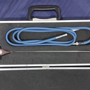 candela cl rigid endoscope 8051 mcmedical mike craven new used medical equipment parts spares