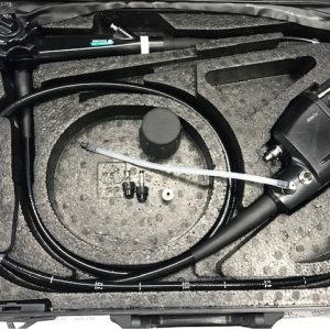 Pentax EG2990LI Colonoscope mcmedical mike craven new used medical equipment parts spares