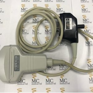 Aloka UST 934N 3.5 mhz Ultrasound probe mcmedical mike craven new used medical equipment parts spares