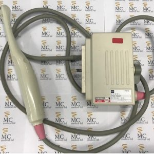 Toshiba PVK-720ST Transducer Cavity Vaginal Probe mcmedical mike craven new used medical equipment parts spares