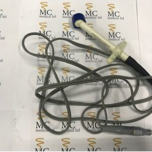 ATL 2.5mhz T Probe ultrasound Probe mcmedical mike craven new used medical equipment parts spares