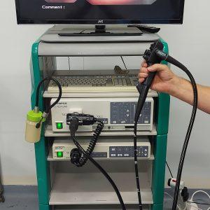 olympus camera system